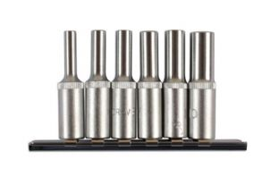 Laser 3225 Star Deep Socket Set - 6 piece